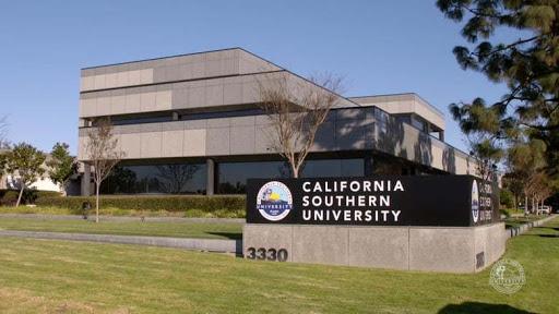 Đại học Southern California