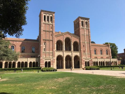 Đại học California tại Los Angeles