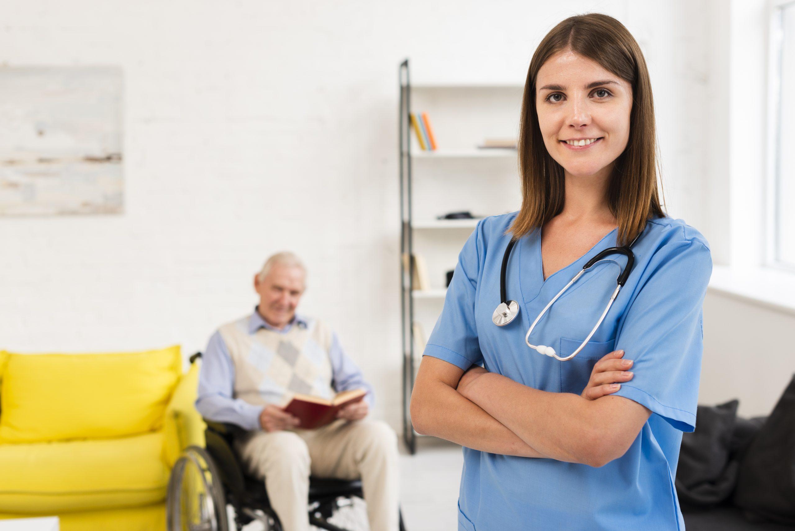 Du học ngành Điều dưỡng tại Đức 2020