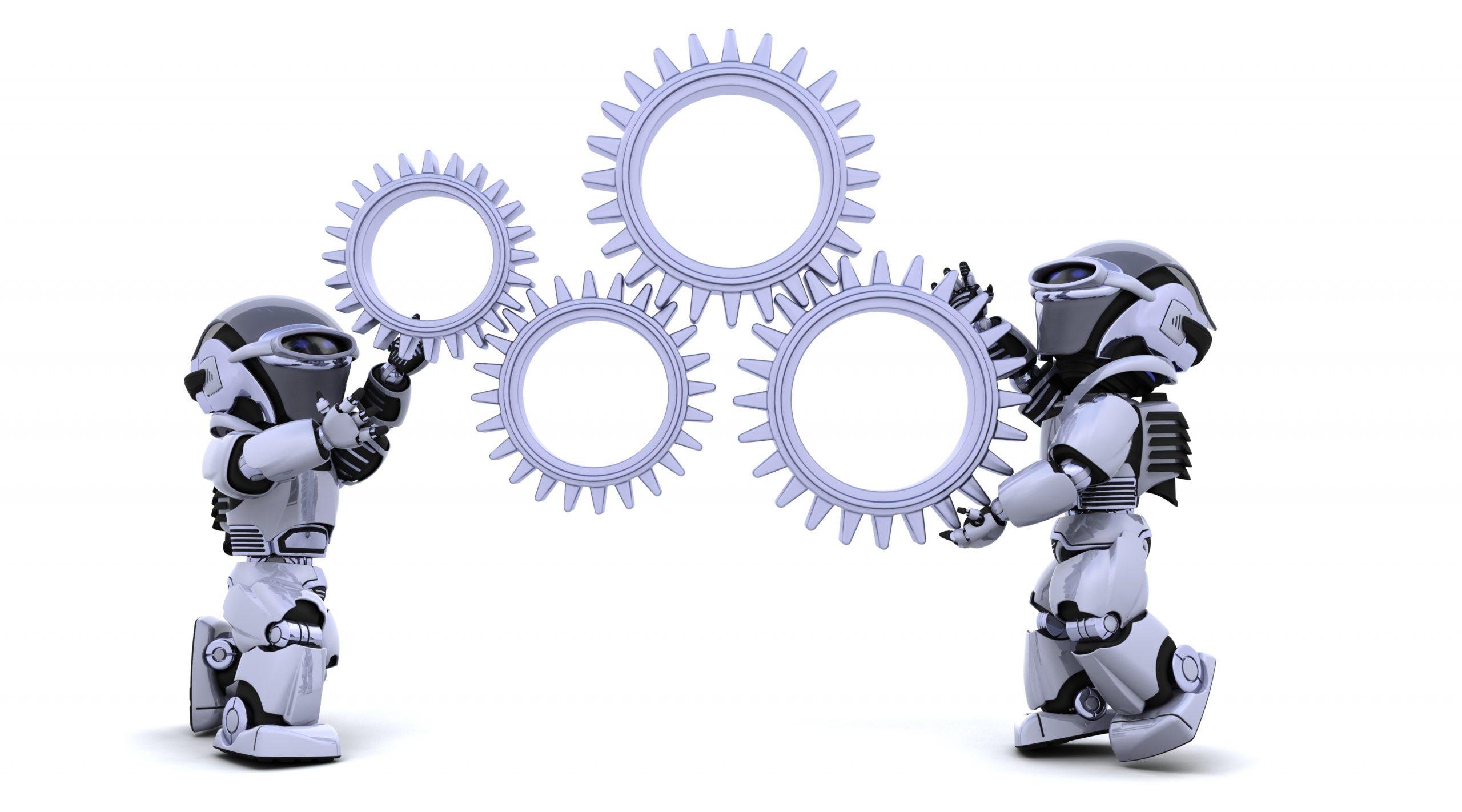 Tương lai rộng mở khi du học ngành Cơ khí-Điện tử