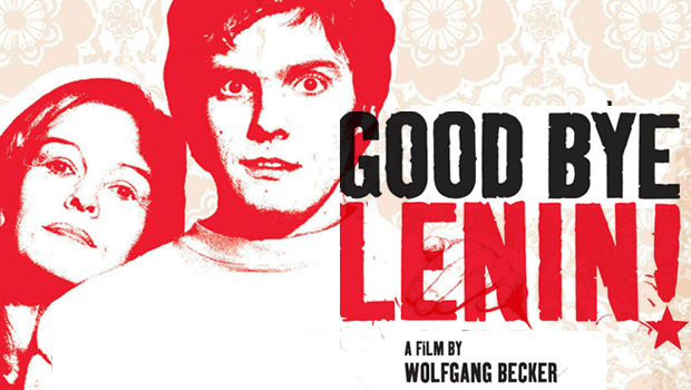 Học tiếng Đức qua phim goodbye Lenin