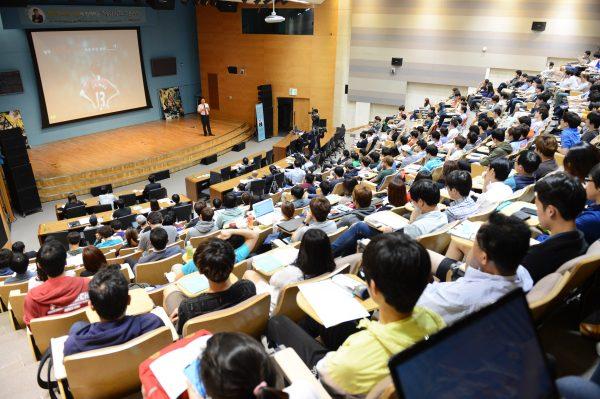 Tìm hiểu về hệ thống giáo dục Hàn Quốc
