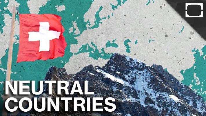Thụy Sĩ Đất nước trung lập