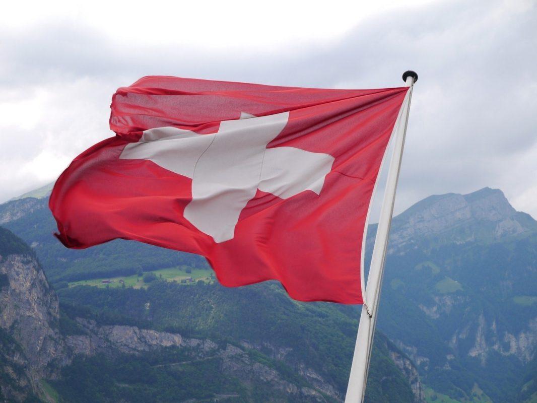 Tổng quan Đất nước Thụy Sĩ