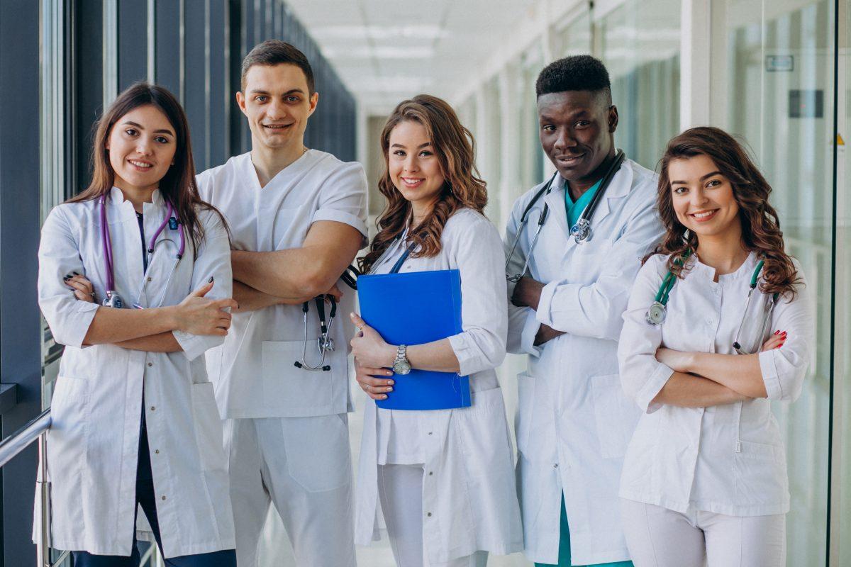du học ngành y tá điều dưỡng