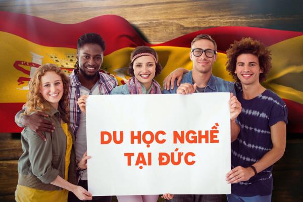 Du học nghề Đức 2020