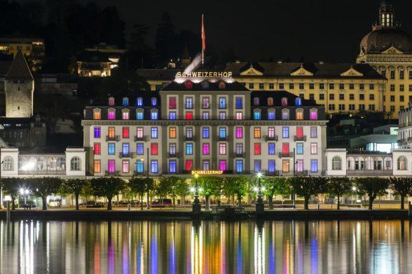 Du học ngành nhà hàng khách sạn tại Thụy Sĩ