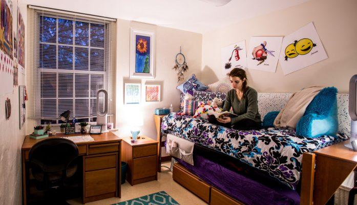 thuê nhà khi du học Mỹ