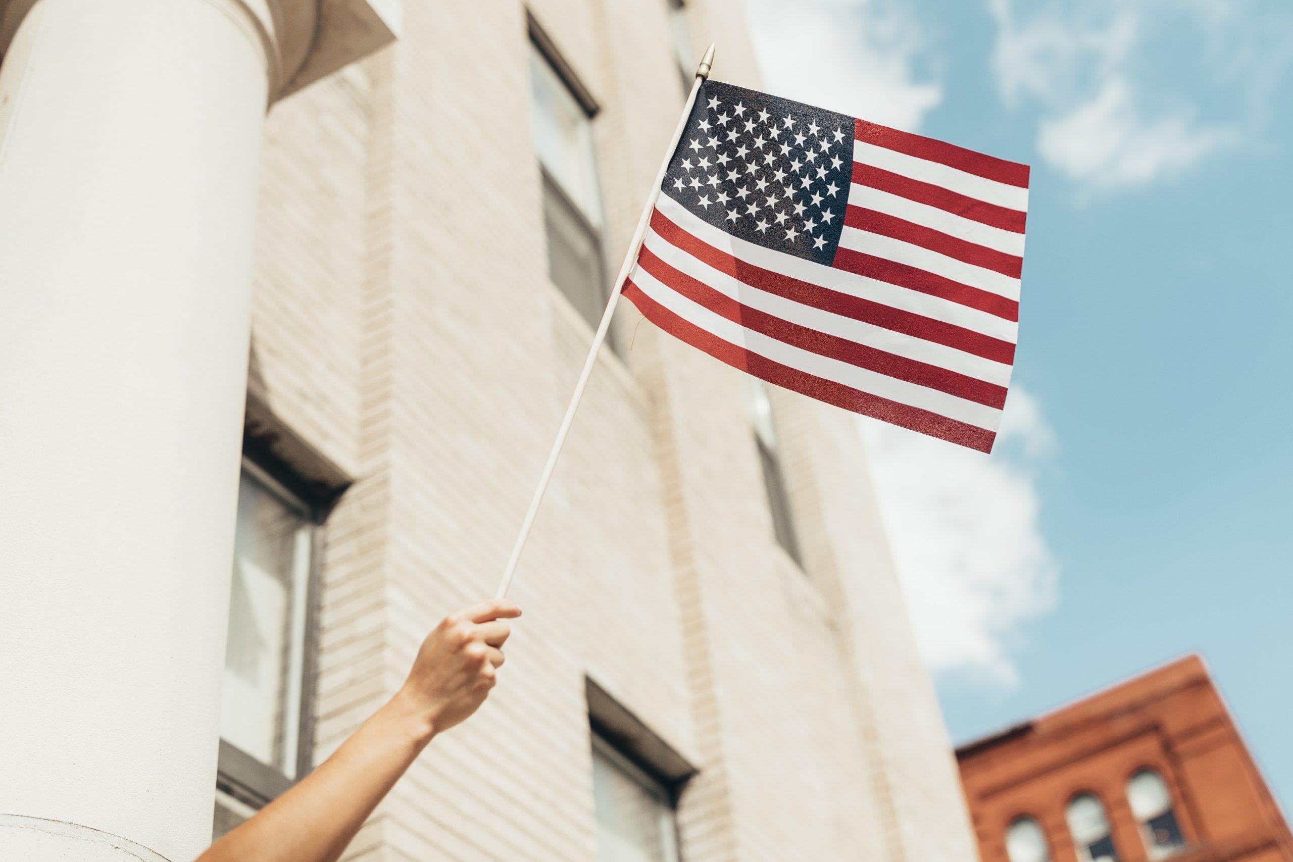 Tổng quan nước Mỹ – Du học Mỹ 2020