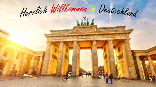 Tổng quan về nước Đức