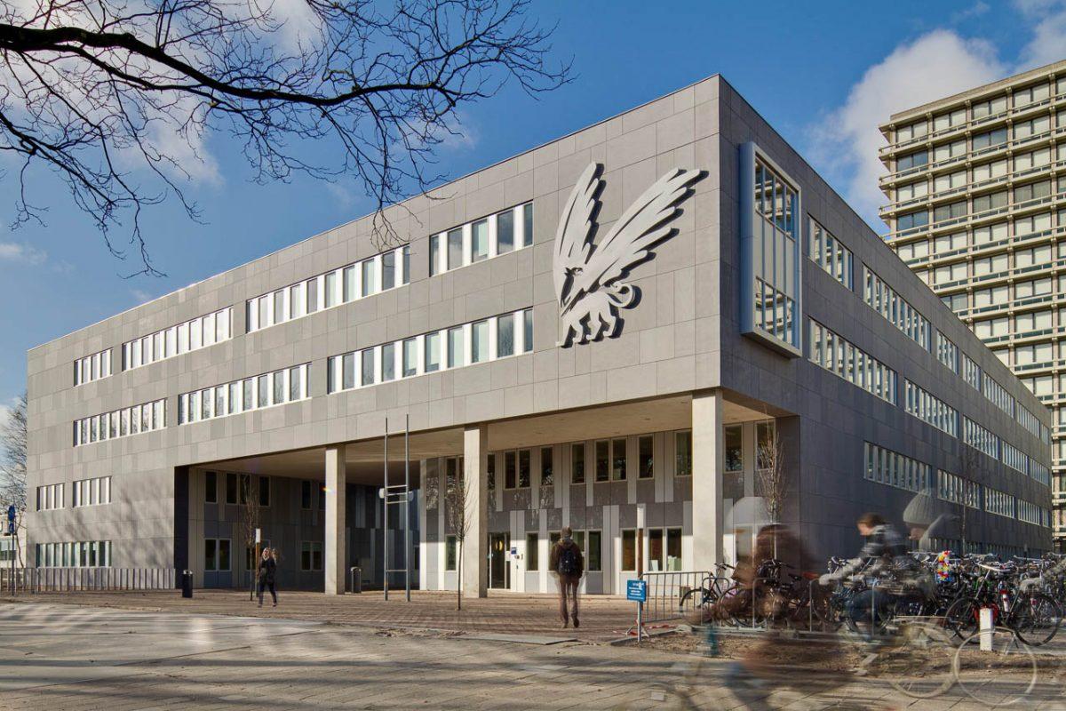 Trường Đại học Vu - Hà Lan
