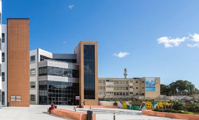 Trường cảo Đẳng nghệ thuật, khoa học và công nghệ Malta Mcast
