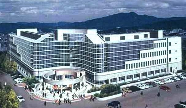 SNU_Seoul_National_University_Campus