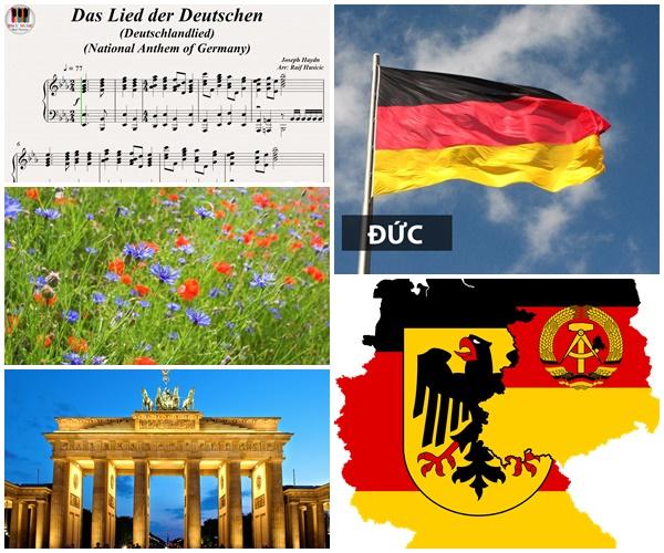 Nền văn hóa đặc sắc ở Đức
