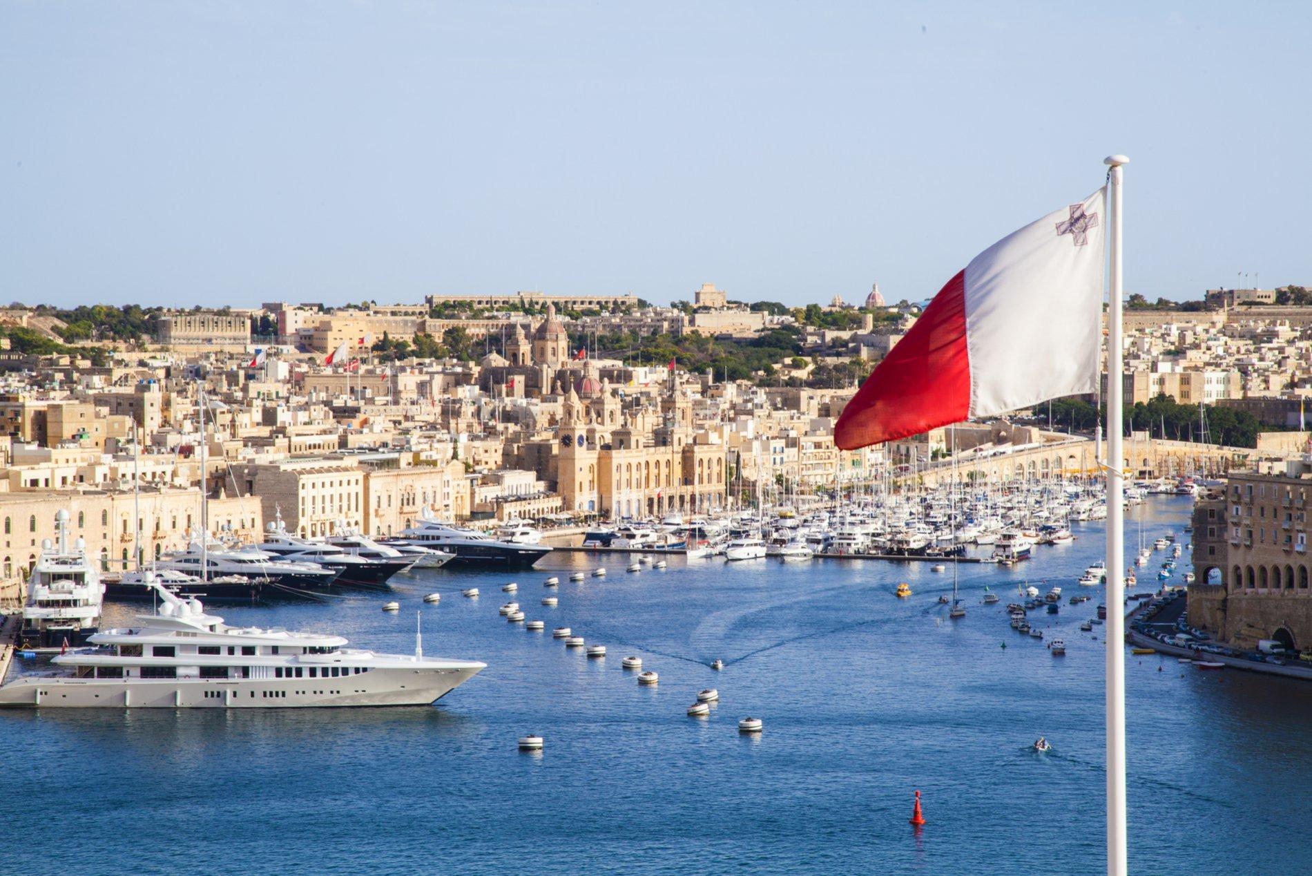 Du học Malta – Ngôi sao mới nổi của Châu Âu