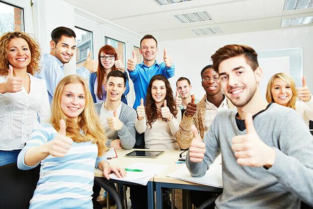 Chuẩn bị tốt cho kì thi IELTS