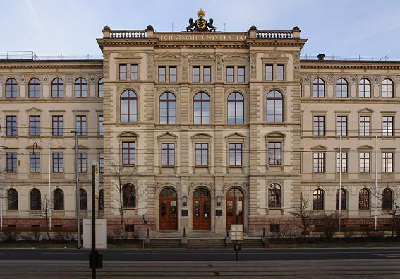Trường đại học tổng hợp kỹ thuật Chemnitz.
