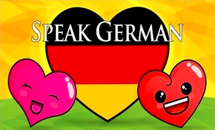 Giao tiếp tiếng Đức