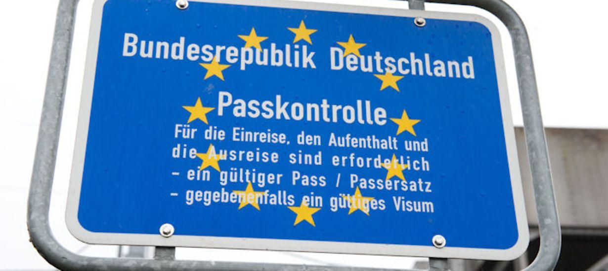 Thông tin Visa nhập cảnh vào Đức