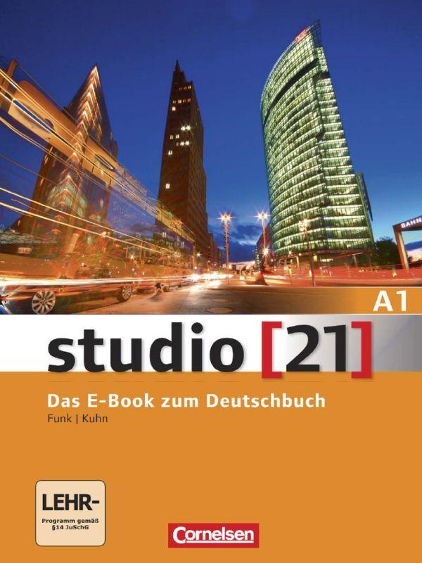 Giáo trình Studio 21