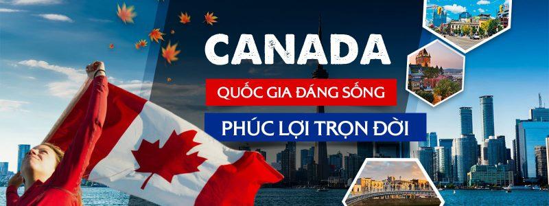 Định cư Canada