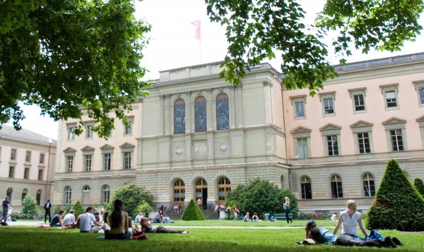 Đại học Geneva – Trường đại học lớn thứ 2 tại Thụy Sĩ