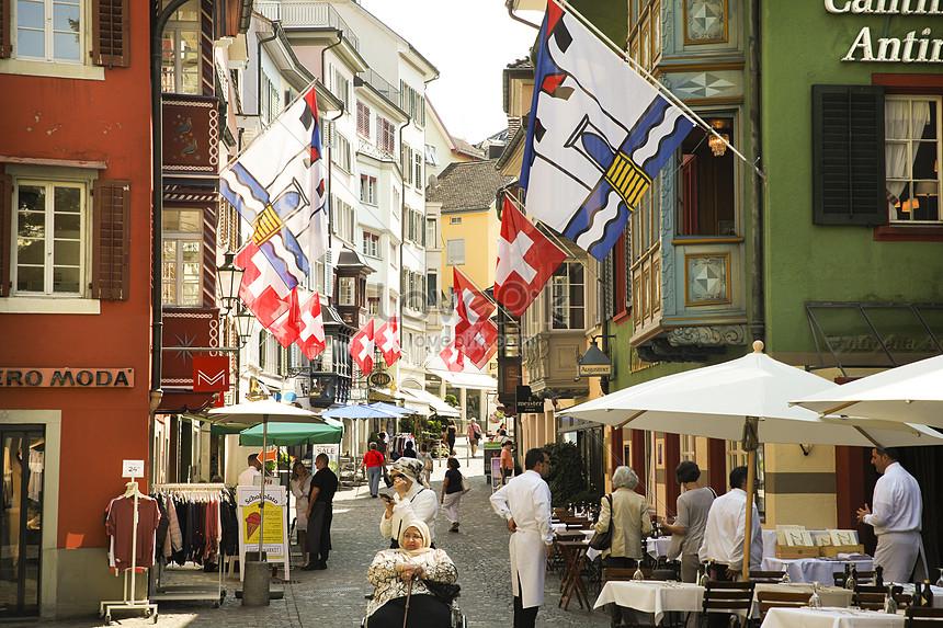 Top 7 trường đại học nổi tiếng tại Thụy Sĩ 2021