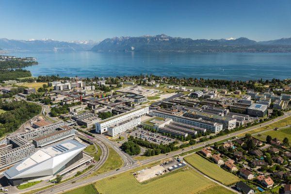 Du học Đại học Thụy Sĩ - EPFL