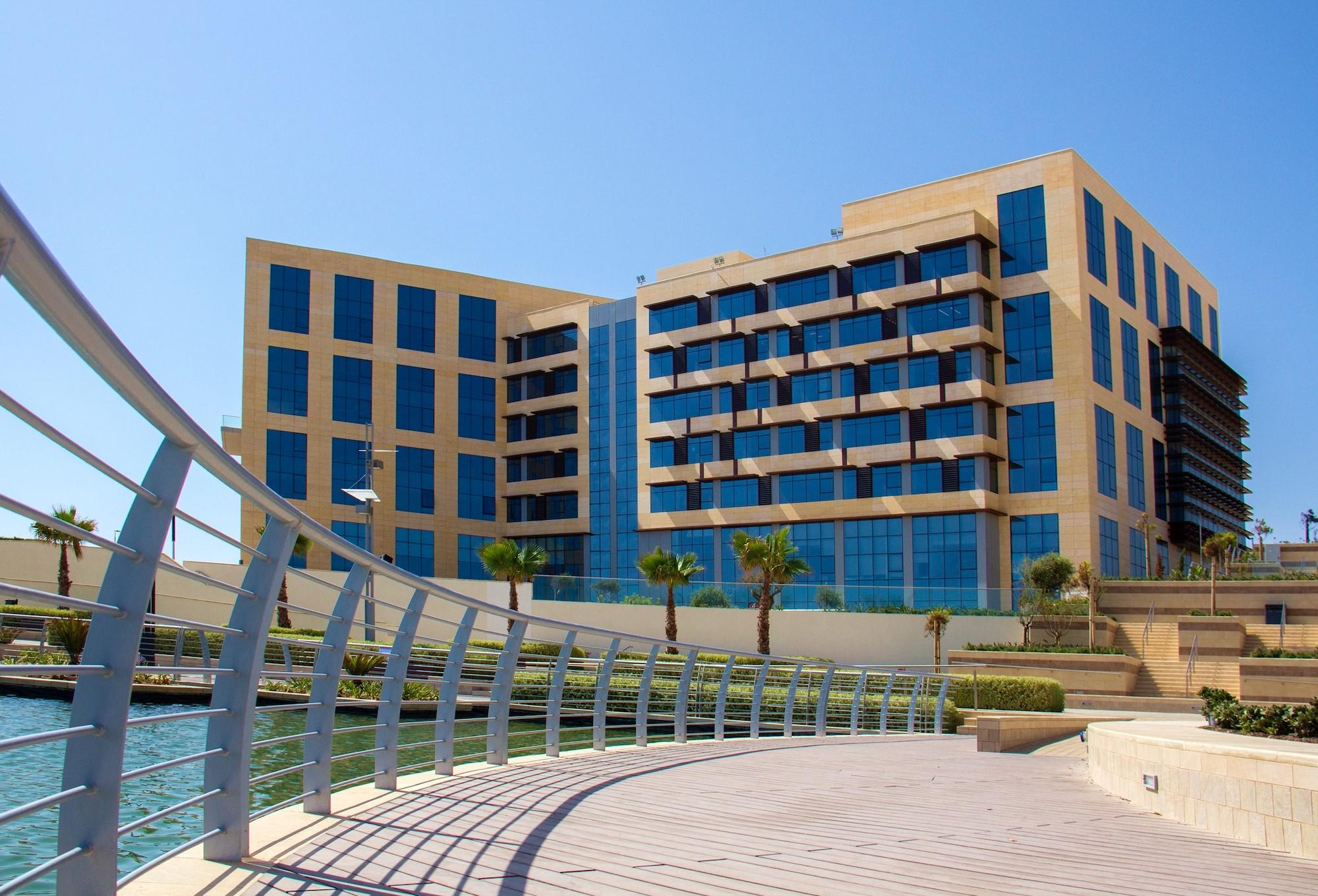 Du học Malta trường Global College Malta