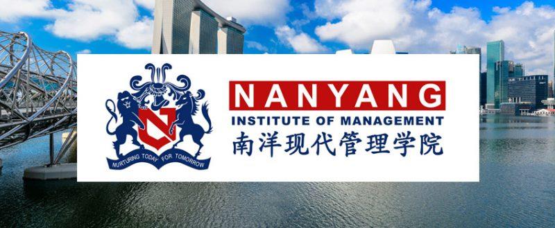 Học viện quản lí Nanyang Singapore