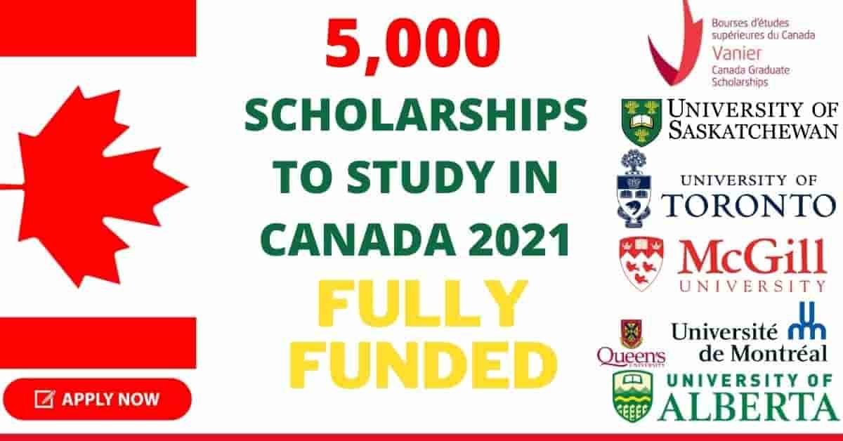 Chính sách hỗ trợ du học sinh Canada trong mùa dịch Covid – 19