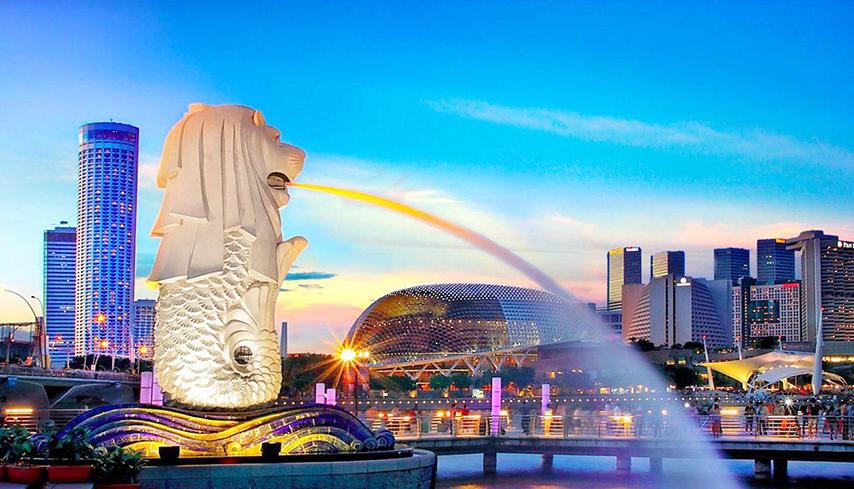 Điều kiện đi du học Singapore năm 2021