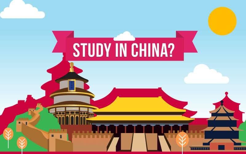 6 Lý do bạn nên chọn du học Trung Quốc