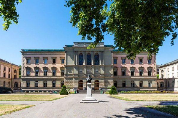 Trường đại học Geneva