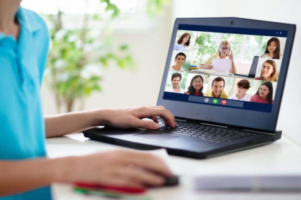 học trực tuyến tại Canada
