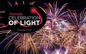 Celebration of Light lễ hội tháng 7 không thể bỏ qua ở Vancouver – Canada