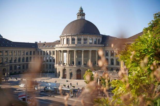 Du học Thụy Sĩ – Viện Công nghệ Liên bang Thụy Sĩ – ETH Zurich 2021