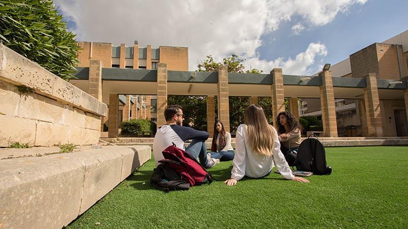 Đại học Malta – Ngôi trường danh tiếng hàng đầu tại thiên đường du lịch.