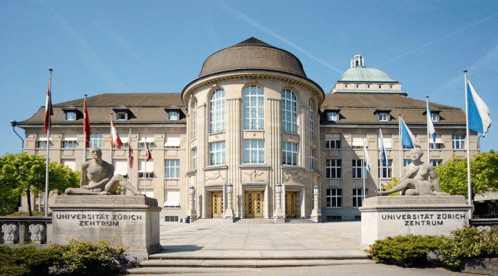 Du học đại học Thụy Sĩ - Đại học Zurich