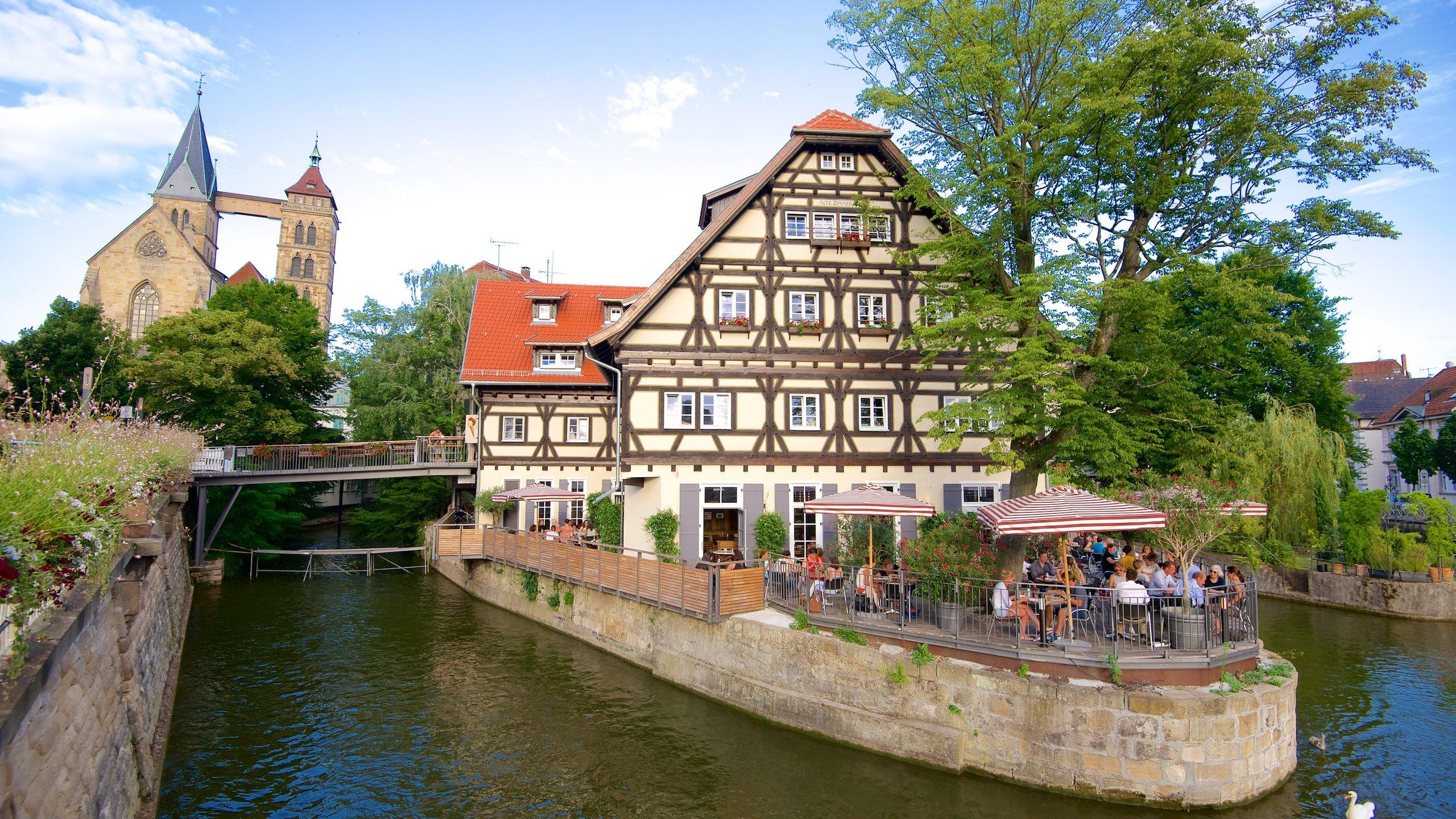 Khám phá Stuttgart – Điểm đến tuyệt vời cho du học sinh Đức
